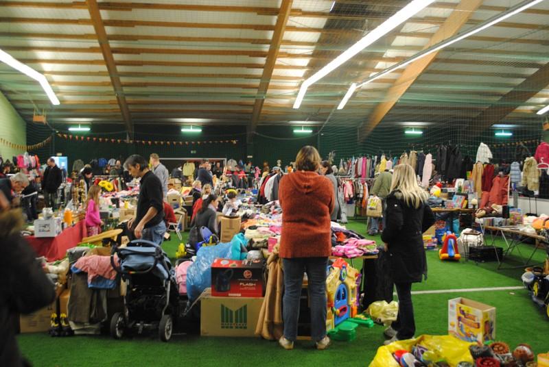 Kids Go Flohmarkt